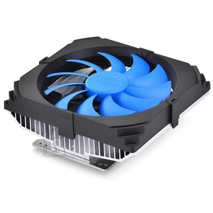 "Deepcool Universal  VGA Cooler ""V95"", NVIDIA, ATI, 100 mm fan; 43/53/55/80mm mounting holes"