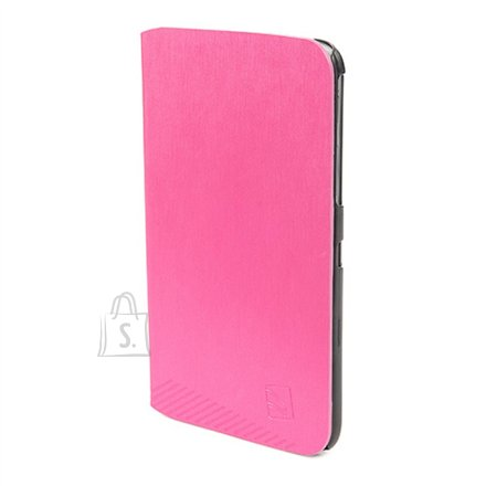 "Tucano Tucano Macro hard case for Samsung Galaxy Tab 3 7"" (Fucsia)"