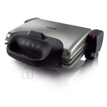 Philips HD4467/90 lauagrill 3in1