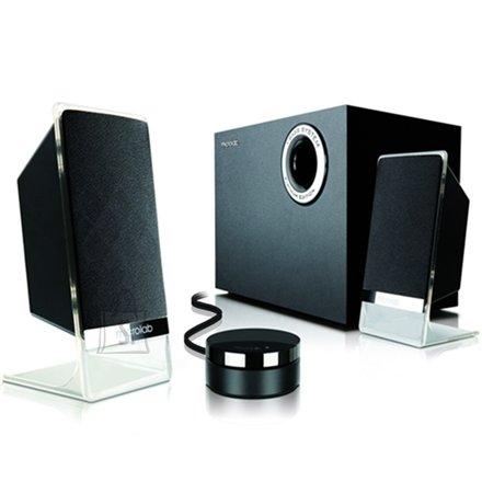MicroLab M-200 Platinum arvutikõlarid
