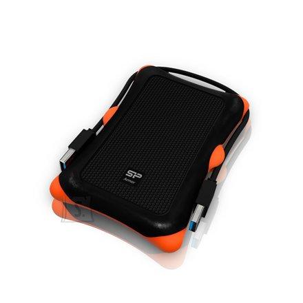 Silicon Power väline kõvaketas 1TB ARMOR A30 USB 3.0