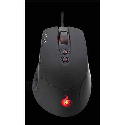 "Cooler Master CM Storm ""Havoc"" Gaming Mouse, rubber paint"