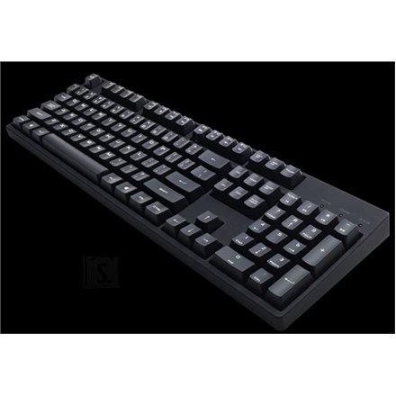 Cooler Master CM Storm Quickfire XT, Blue swich, gaming+Mechanical Keyboard, RU
