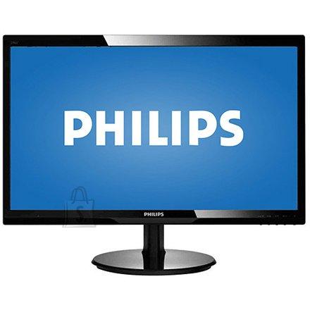 "Philips 246V5LHAB 24"" TFT WLED LCD monitor"