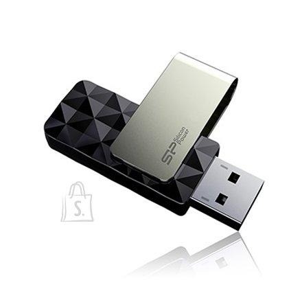 Silicon Power mälupulk 16GB USB 3.0 BLAZE SERIES B30