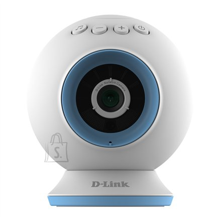 D-Link DCS-825L beebikaamera-monitor