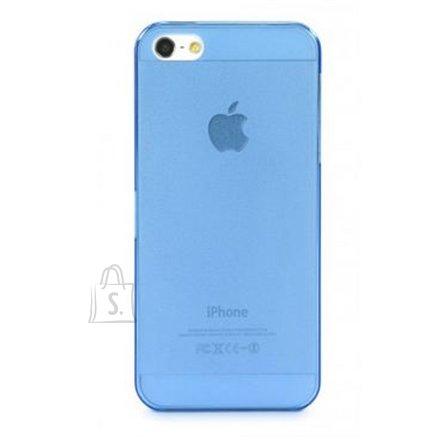 Tucano Sottile iPhone 5/5S ümbris, helesinine