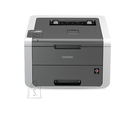 Brother HL-3140CW värvi-laserprinter