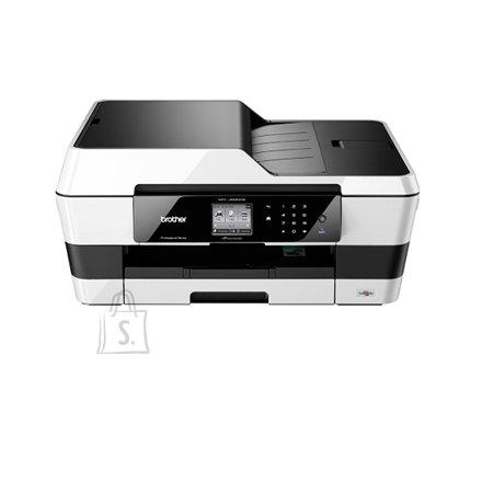 Brother MFC-J6520DW multifunktsionaalne tindiprinter faksiga