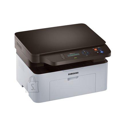 Samsung SL-M2070 must-valge multifunktsionaalne printer
