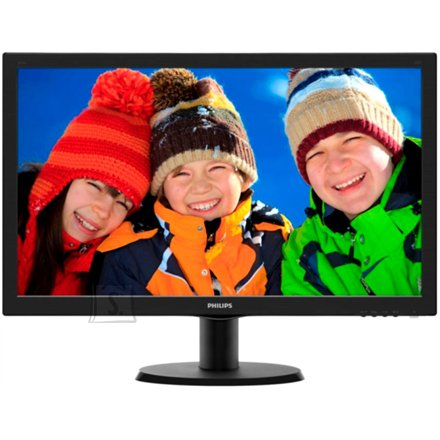 Philips 243V5LSB monitor