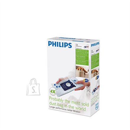 Philips FC8023/04 tolmukott S-Bag Anti-Odur