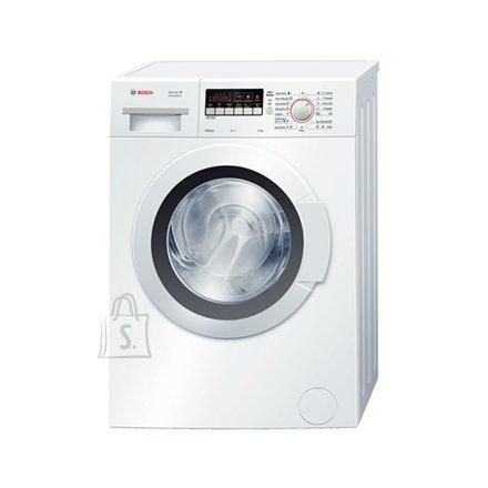 Bosch WLG24260BY eestlaetav pesumasin 1200 p/min