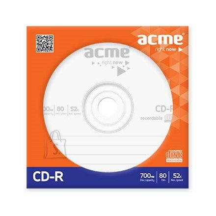 ACME Acme CD-R Paper Envelope 0.7 GB, 52 x