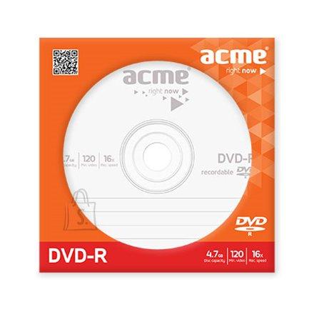 ACME Acme DVD-R Paper Sleeve 4.7 GB, 16 x