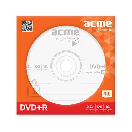 ACME Acme DVD+R Paper Envelope 4.7 GB, 16 x
