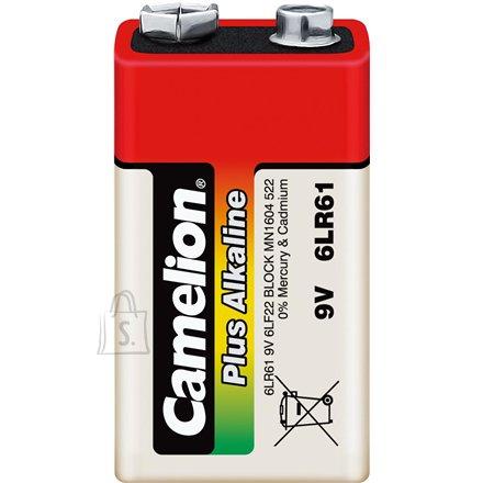 Camelion Camelion Plus Alkaline 9V block (6LF22), shrink