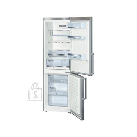 Bosch külmik KGE36BI40 A+++ 186 cm