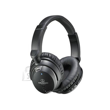 Audio-Technica ATH-ANC9 QuietPoint kõrvaklapid