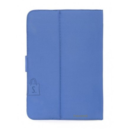 "Tucano Tucano Facile universal case for 10"" tablet (Blue) /  Internal: 17,5x27,5x1,5 cm"