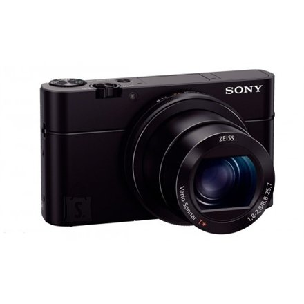 Sony DSCRX100M3 kompaktkaamera