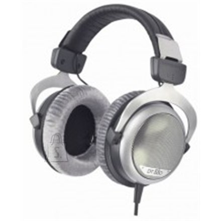 "Beyerdynamic Beyerdynamic DT 880 Edition Premium Headphones/ 600 Ohms/ Semi Open, with Single Sided Cable/ Gold Vaporised Stereo Mini-Jack and 1/4"" Adapter"