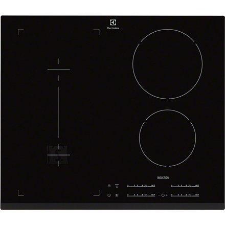 Electrolux EHI6540FOK integreeritav induktsioon pliidiplaat