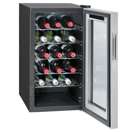 Bomann KSW 345 veinikülmik 18-le pudelile