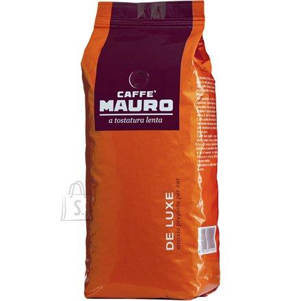 Caffe Mauro De Luxe kohvioad 1kg
