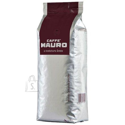 Caffe Mauro Caffe Mauro PRESTIGE Beans, 40% Arabica, 60% Robusta 1kg