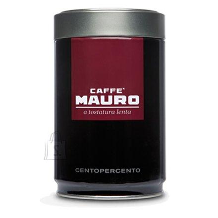 Caffe Mauro CENTOPERCENTO jahvatatud kohv 250 g