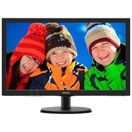 "Philips 223V5LHSB 21.5"" LCD monitor"