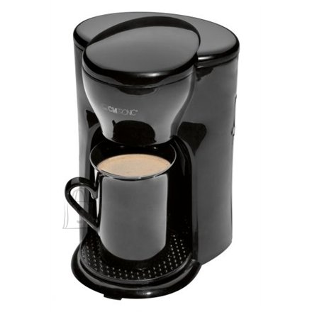 Clatronic KA 3356 ühe-tassi filterkohvimasin