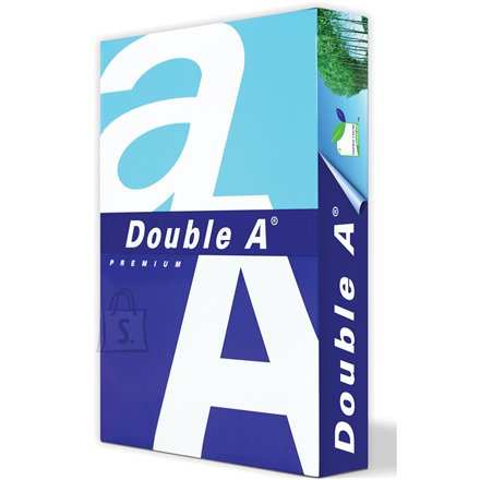 Double A A4 paper 80gsm (A class), 500 pages