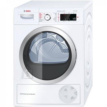 Bosch WTW 855R9SN eestlaetav pesukuivati