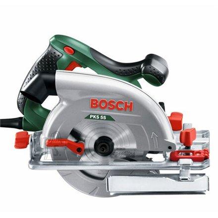 Bosch PKS 55 ketassaag