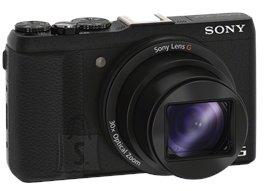 Sony DSC-HX60B kompaktkaamera 20.4MP