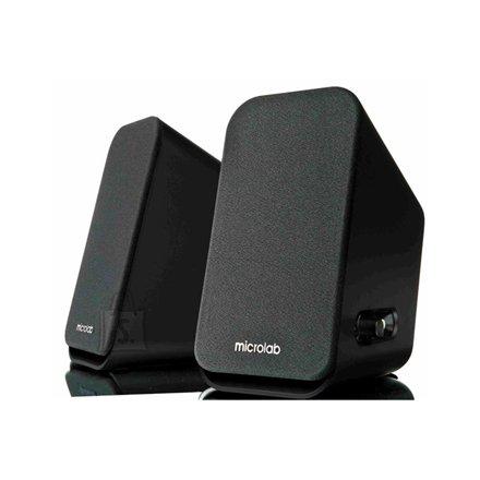 MicroLab Microlab B-58 2.0 Speakers/ 7W RMS (3.5W+3.5W)