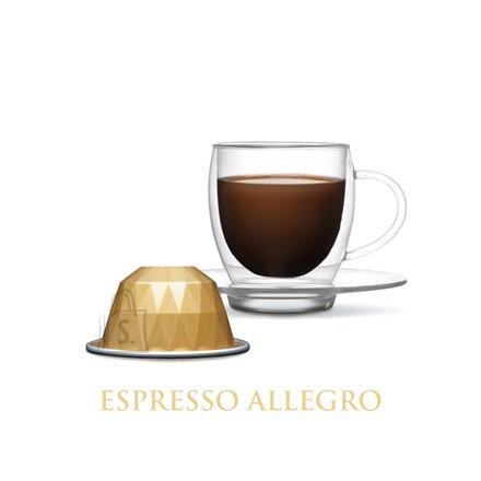 Belmoca kohvikapsel Allegro 10 tk