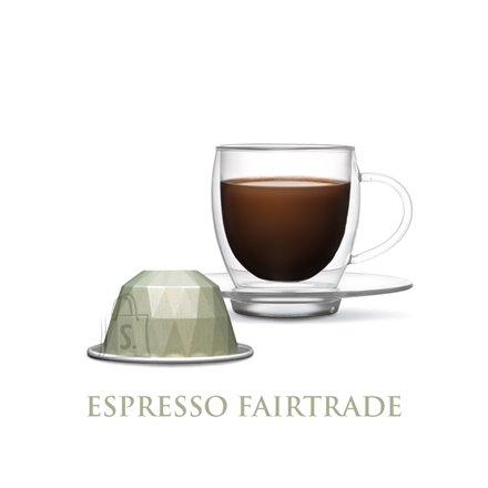 Belmoca kohvikapsel Fair Trade 10 tk