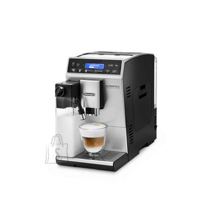 DeLonghi ETAM29.660.SB täisautomaatne kohvimasin