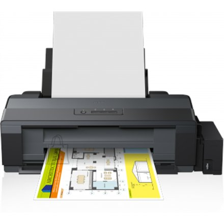 Epson L1300 ITS tindiprinter