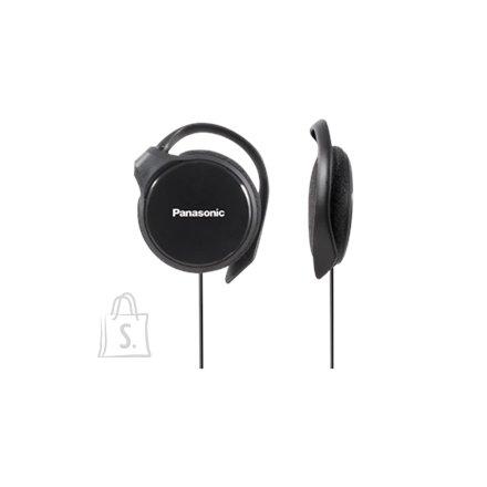 Panasonic RP-HS46E-K kõrvaklapid
