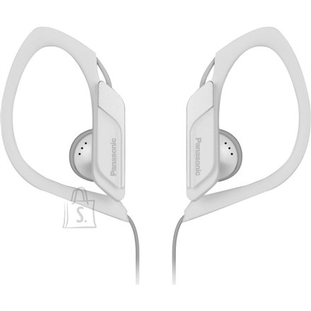 Panasonic RP-HS34E-W kõrvaklapid valge