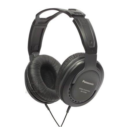 Panasonic RP-HT265E-K kõrvaklapid