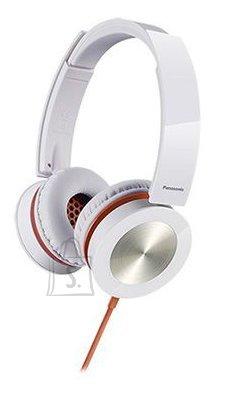 Panasonic RP-HXS400E-W kõrvaklapid