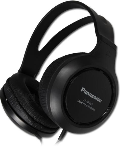 Panasonic RP-HT161E-K kõrvaklapid