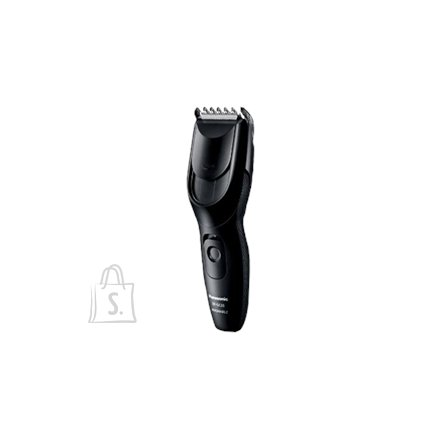 Panasonic ER-GC20-K503 juukselõikusmasin