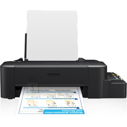 Epson L120 tindiprinter