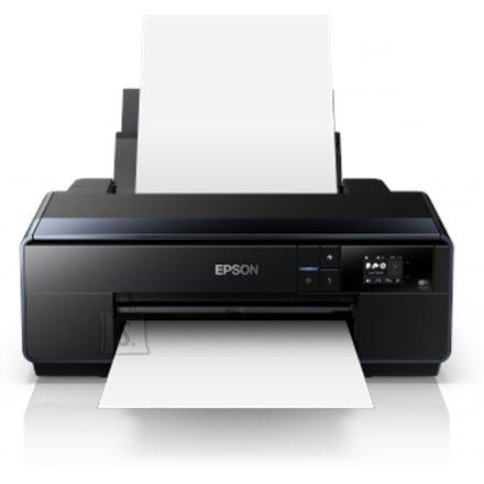 Epson SureColor SC-P600 fotoprinter